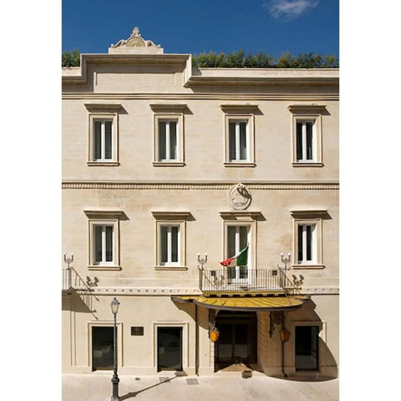 Hotel Risorgimento