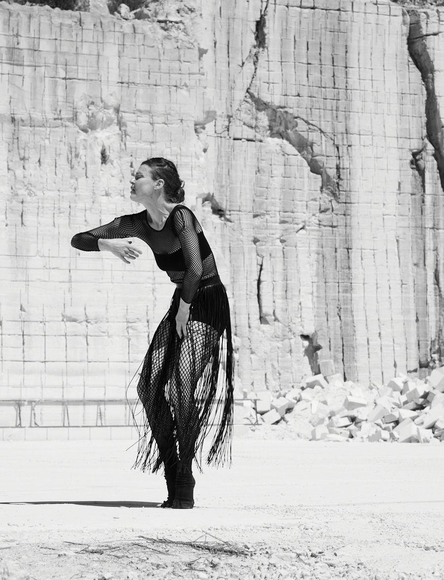 Dior e la Notte della Taranta scelgono le cave Pimar come scenario ideale, espressione del territorio salentino.