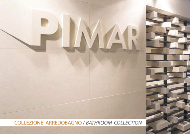 PIMAR Bathroom Collection