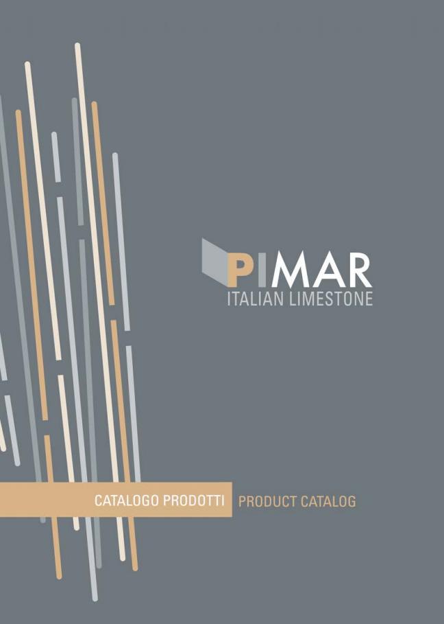 PIMAR Catalogo Prodotti