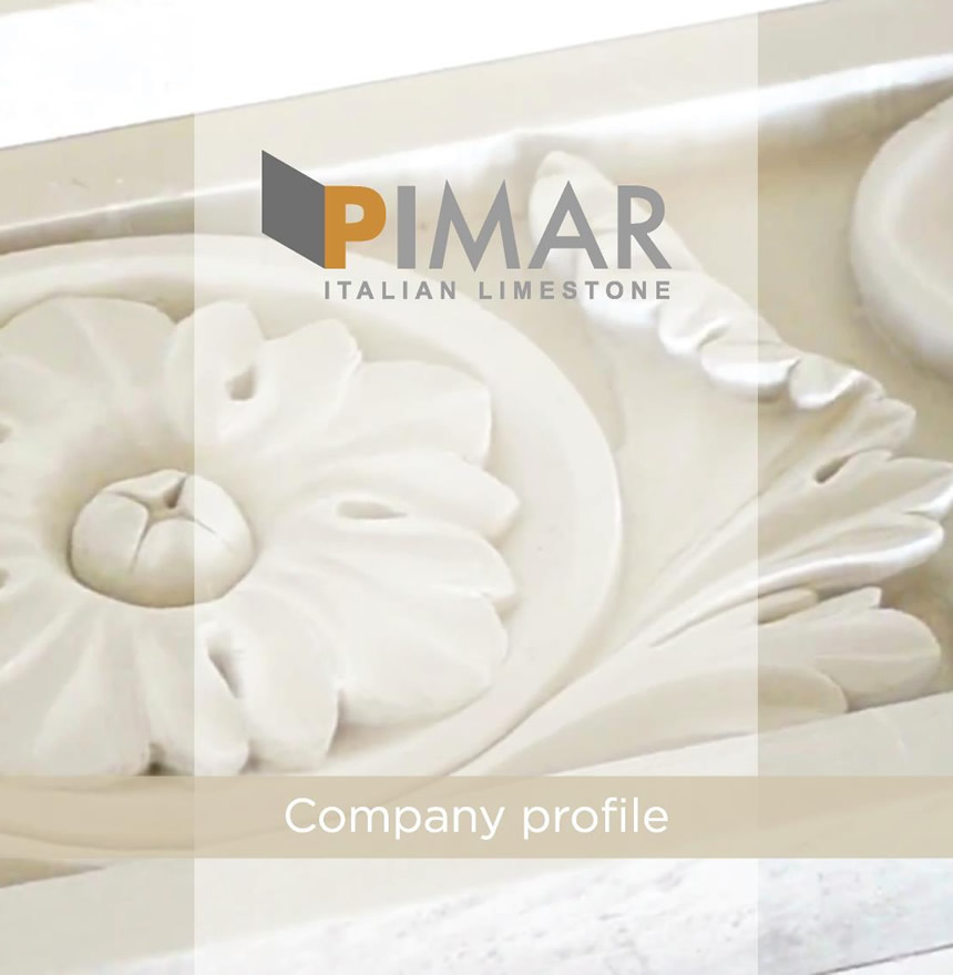 Pimar Company Profile GERMAN