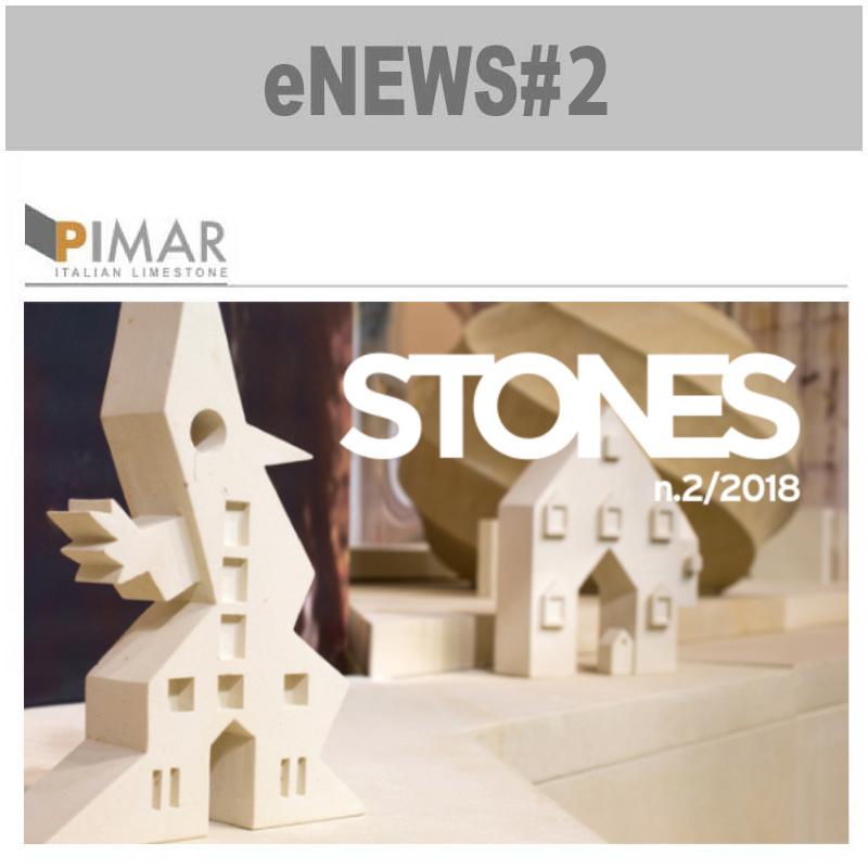 PIMAR eNews #2 | Giugno 2018