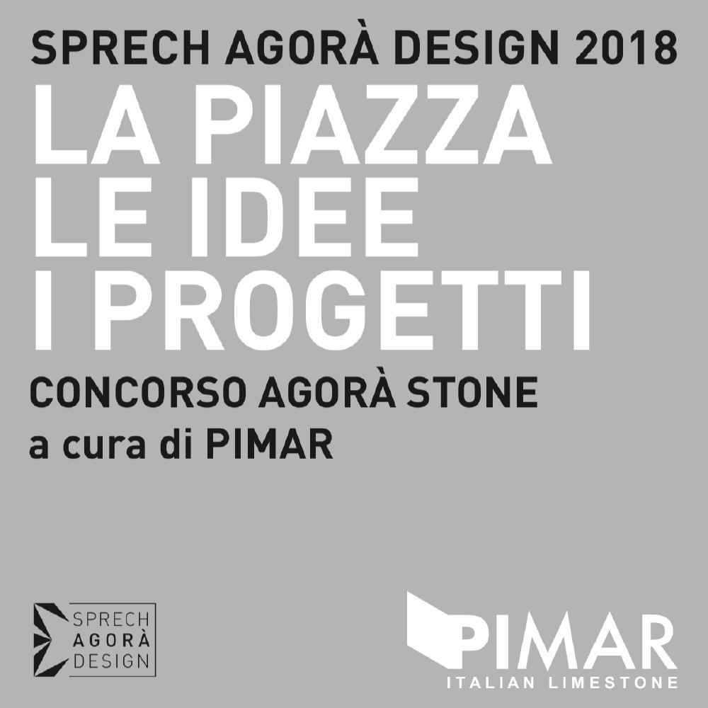 CONCORSO AGORA STONE BY PIMAR - Agorà Design 2018