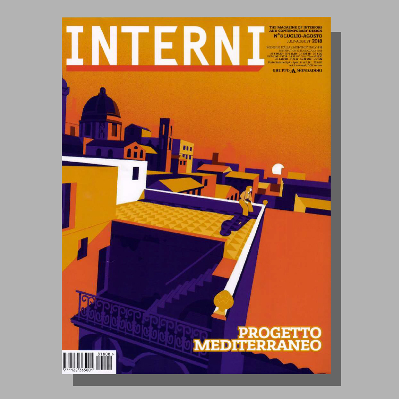INTERNI | July 2018