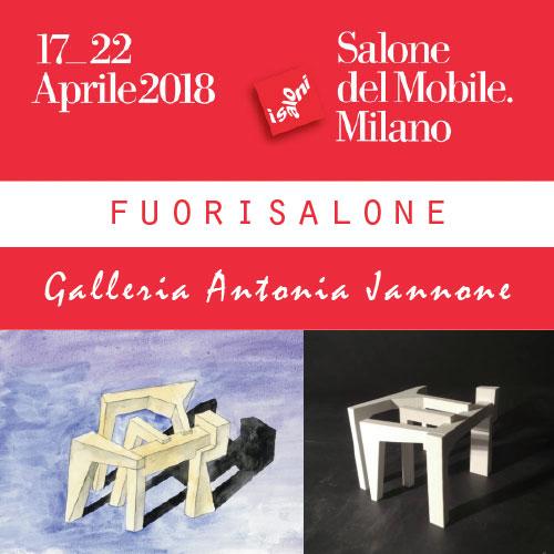 Fuorisalone PIMAR | Milano Design Week 2018