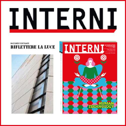 INTERNI | Gennaio 2018