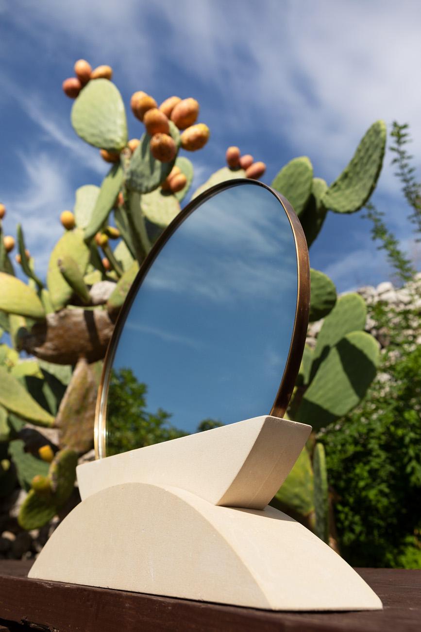 Specchio ORIZZONTE