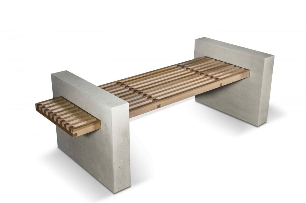 Blocks Benches