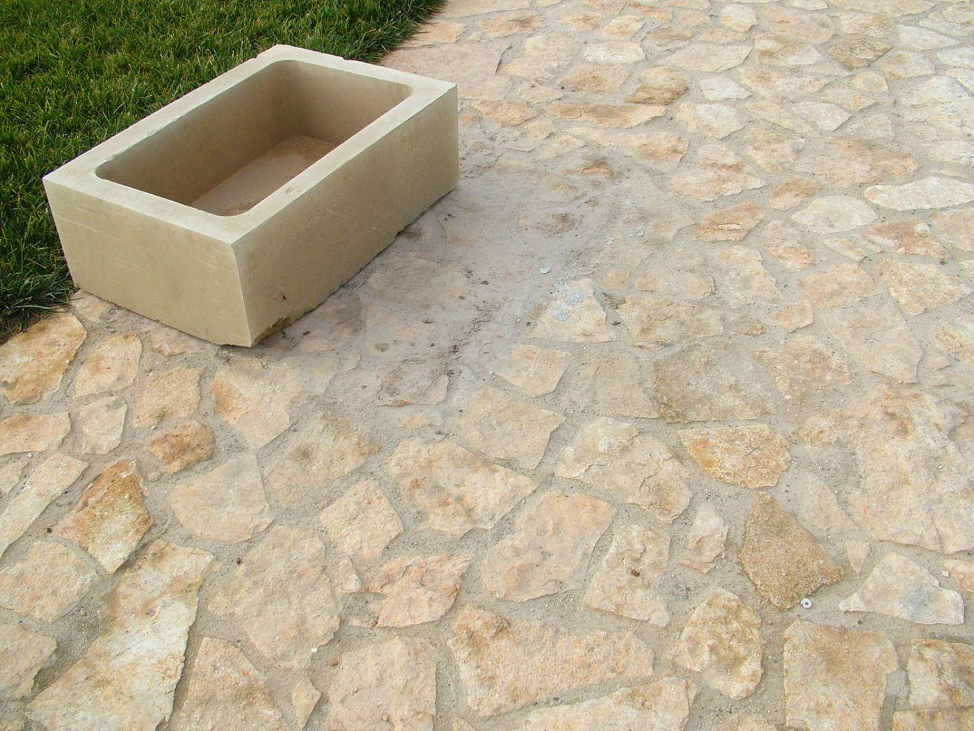 Pavimentazioni Esterne In Pietra.Pavimenti Pietra Naturale Per Esterni Pimar