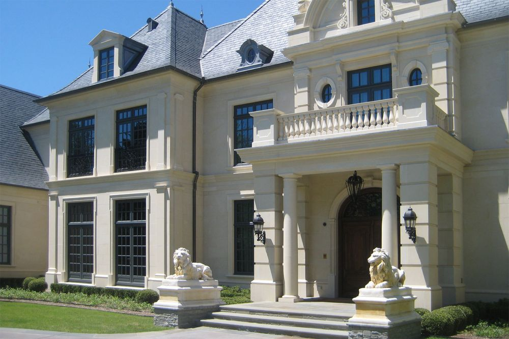 Villa Barrett