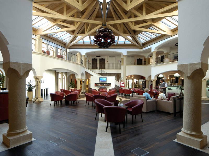 Kitzbuel Hotel