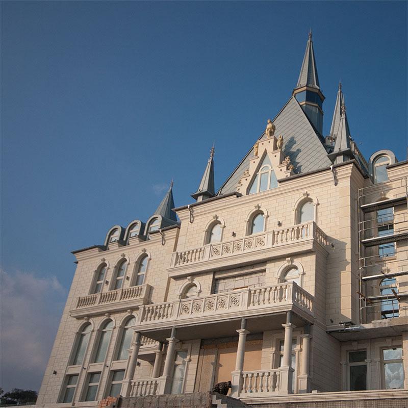 Odessa Palace