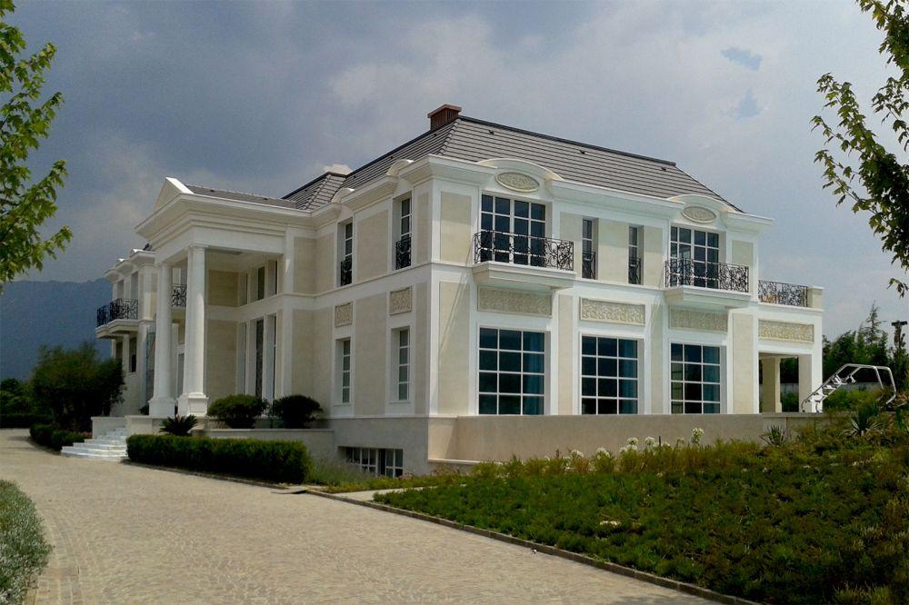 Villa Francaj