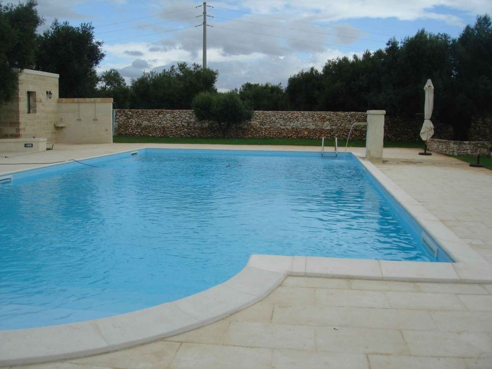 Masseria Piscina Salento